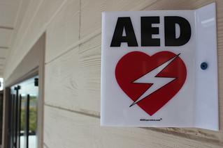 AEDs donated by KTA Super Stores | by Hawaii County