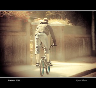 Cycling | by miguel m2010