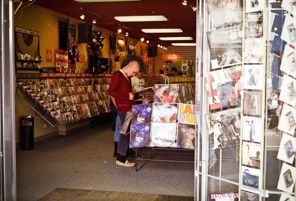 Old record shop p*rn - Page 3 6653929623_db01e5146f_b