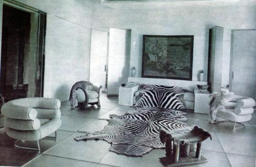 Apartamento En Rue De Lota 1919 Dise 241 O Interior Del