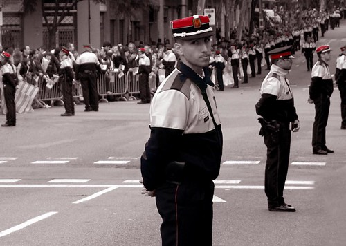 Police | by Diego Miras