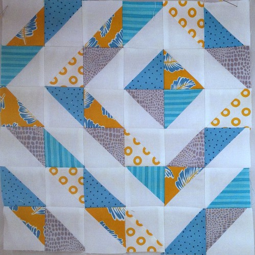 4x5 Quarter 4- from Michelle/the Quilter Tortoise | by sewcraftyjess