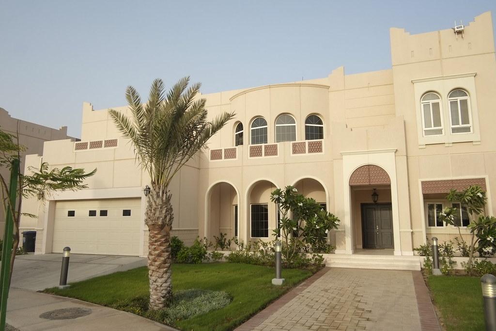 4-bedroom house | In Safaa Gardens neighborhood. | KAUST Official ...