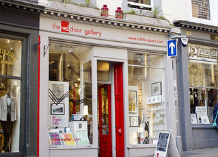red door gallery, red door gallery n edinburgh, edinburgh, scotland, art gallery, independent scotland, edinburgh