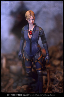 Jill Valentine (Biohazard 5) | by EdwardLee's collection