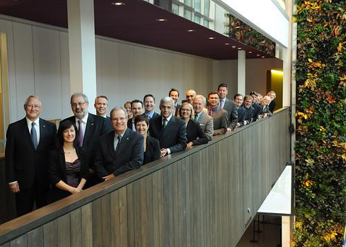 Membres et donateurs de la maison du d veloppement durable flickr - Maison du developpement durable ...