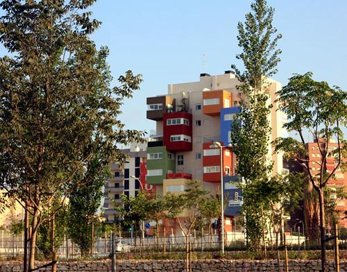 Pisos de obra nueva en alicante edificio dada viviendas de flickr - Pisos obra nueva alicante ...