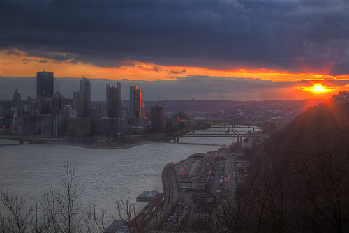 Burgh At Sunrise.....(Explored) | by Z!@
