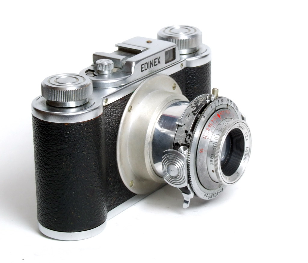 Adox midget marvel camera