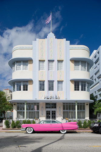 The Marlin Hotel Miami Beach Fl