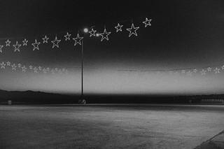 Stary parking lot | by Zisis Kardianos