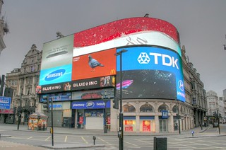Picadilly Circus | by IanVisits