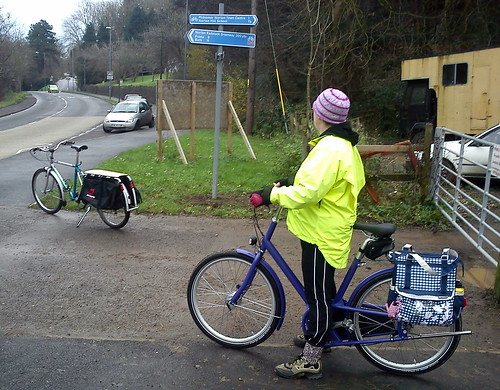 XtraCycle & Paper Bicycle | by NigelShoosmith
