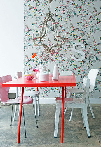 Dining Rooms | by decor8