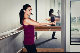 Instructor Jessica Hibler - Miss Tennessee | by Pure Barre