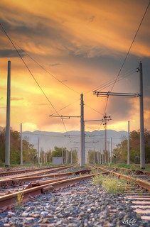 Railroad | by JoshLaiho