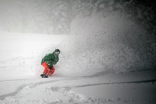 53 inches of snow in Northstar | by snowbuzz