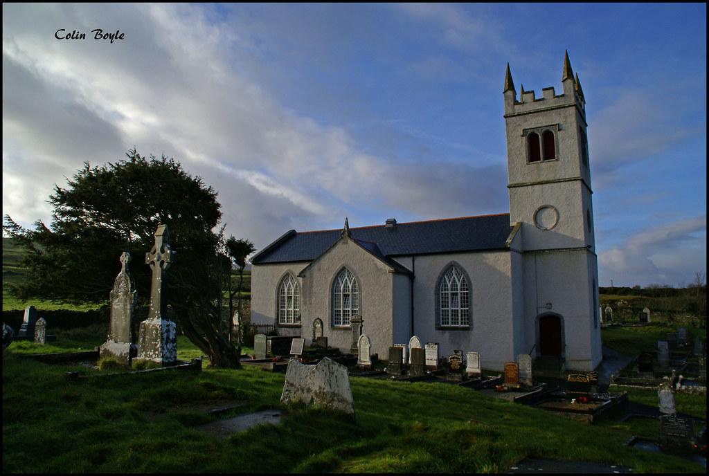 skreen parish church skreen county sligo 1819 skreen p flickr