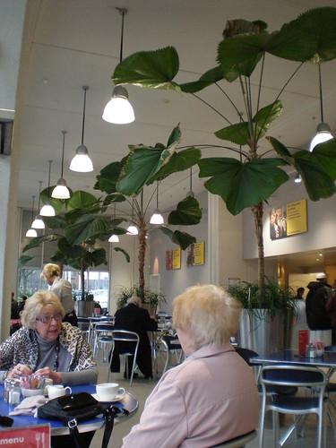 New Sheffield Cafe Breakfast Menu