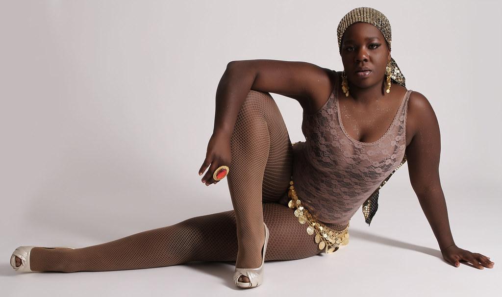 Ebony Women In Pantyhose Videos