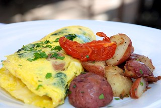 Sunday Brunch, Lon's at the Hermosa | by The Roaming Boomers