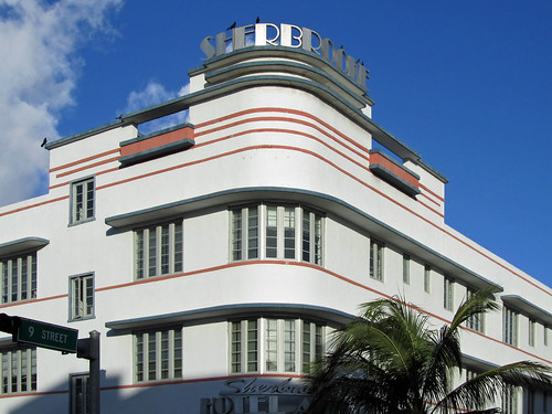 SoBe Deco Building 002 | by Atelier Teee