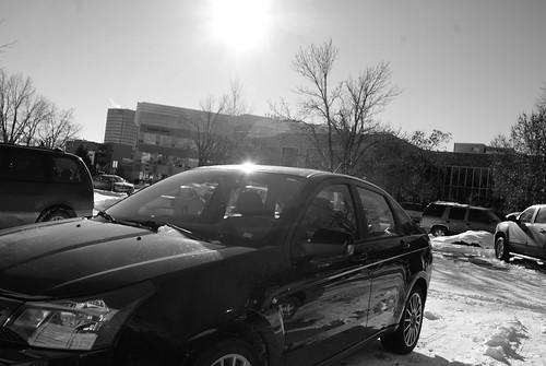 Billings Montana Rental Car Snow Tires