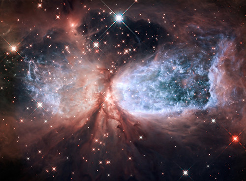 Hubble Serves Up a Holiday Snow Angel | by NASA Goddard Photo and Video