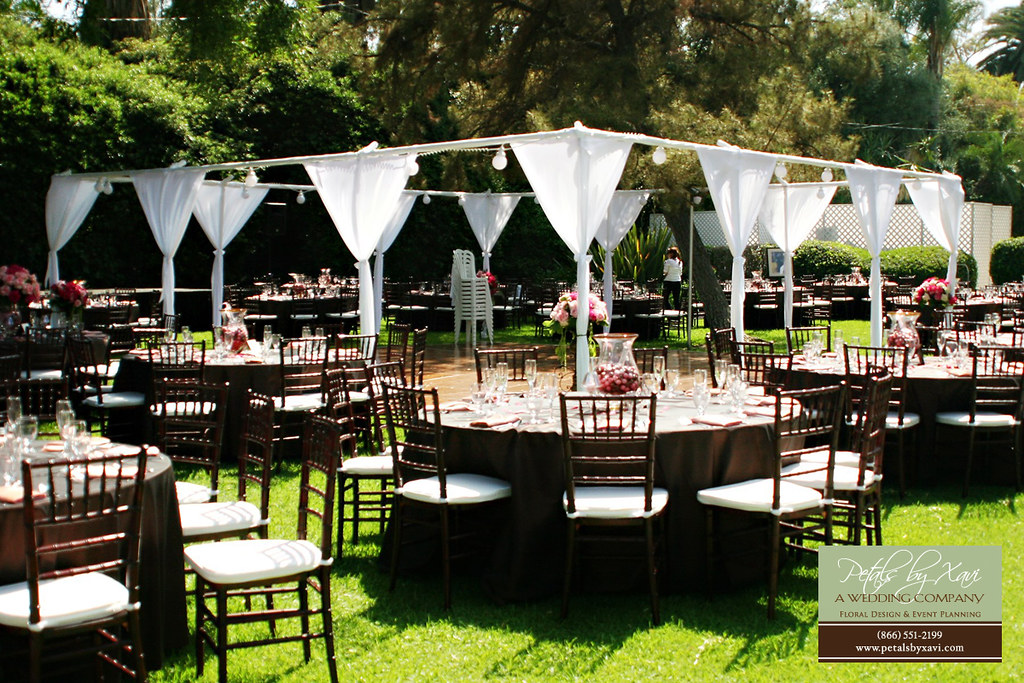 Alternative Wedding Reception Centerpieces A Beautiful Out Flickr