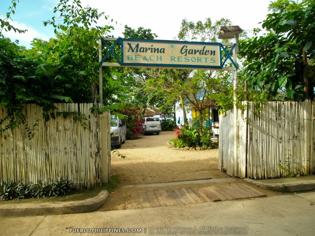 Marina Gardens Beach Resort - Town Proper, El Nido - Palaw… | Flickr