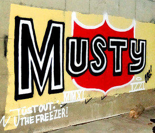 musty | by thesaltr