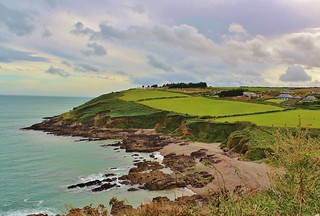 Church Bay Crosshaven Co Cork | by dorameulman