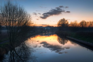 Still Waters of Hungerford | by Pete Halewood