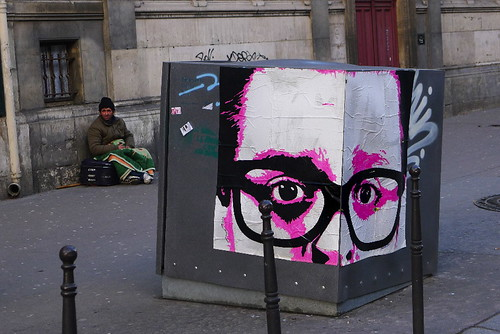 Koe1, Paris | by Urbanhearts