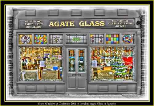 Eastcote Glass