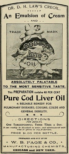 Is Cod Liver Oil Safe For Dogs Eyes