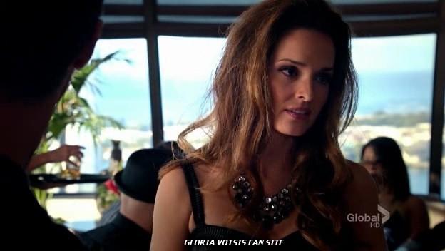 Gloria Votsis Hair