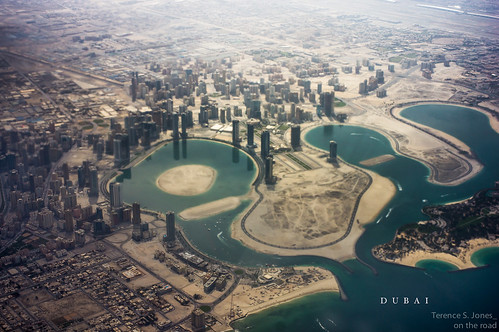 Dubai | by Terence S. Jones