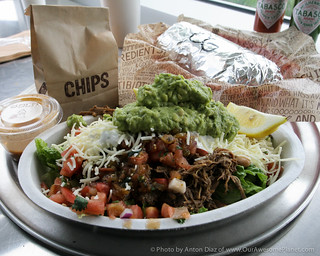 My Chipotle Experience-23.jpg | by OURAWESOMEPLANET: PHILS #1 FOOD AND TRAVEL BLOG