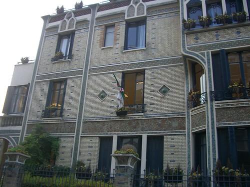 Hotel Rue Boileau