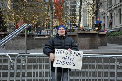 Need $ For Happy Endings | by Trish Mayo