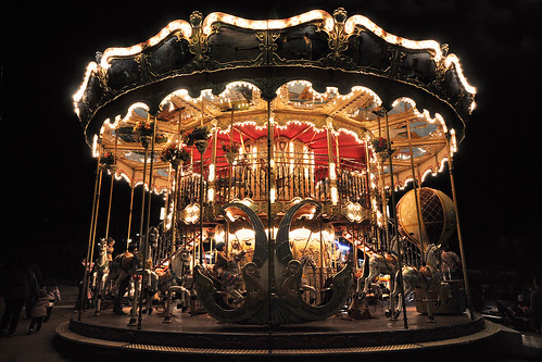 Le Carrousel | by David Augustin