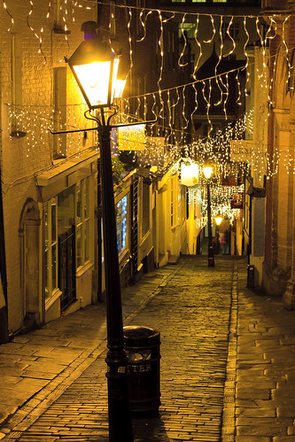 christmas steps | by henry lawes