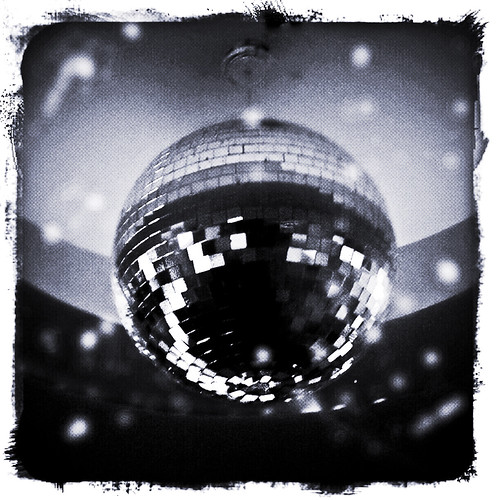 Mirror Ball | by Evrmoor-Street Photographer, Surrealist
