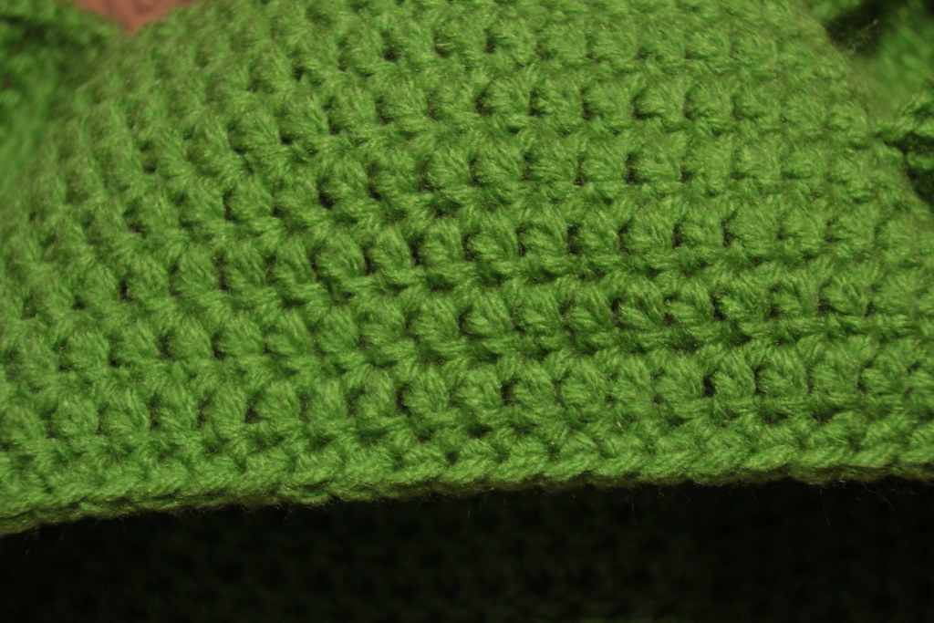Yoda Crocheted Hat Blog Article May The Force Be With You Flickr