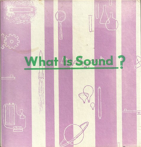 "From ""What Is Sound?"" from 1960 