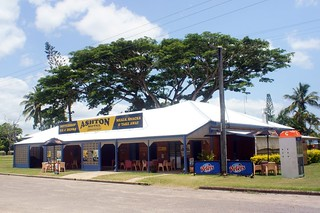 Ashton Hotel, Long Pocket, North Queensland | by gecko47