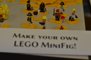 Make your own LEGO minifig | by sayamindu