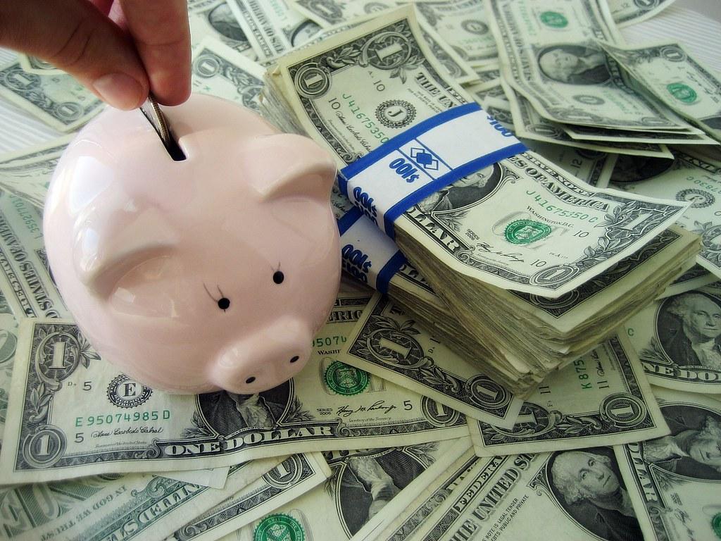Cara Mengumpulkan Uang Untuk Membangun Rumah