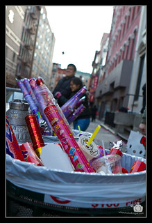 NYC Lunar New Year Parade 2012 | by Doc Stampede